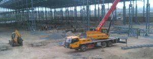 MBA Construction Kenya