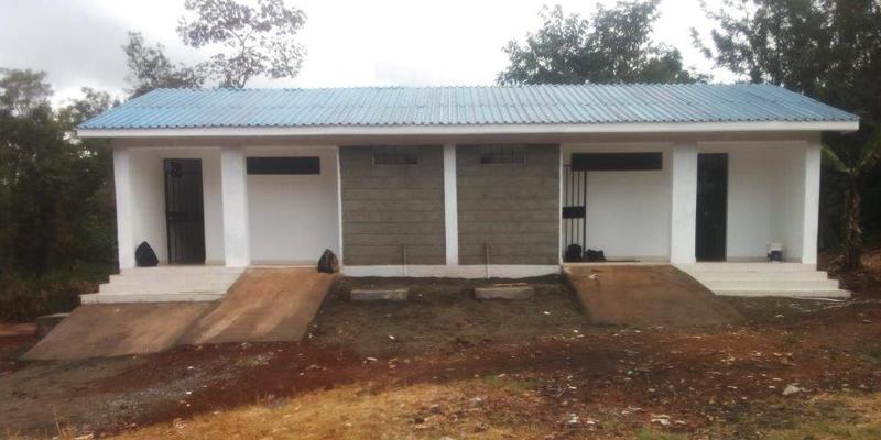 Cheleta Pri. School – Runda
