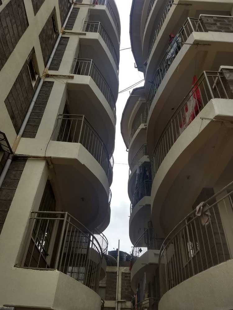 Ruaka II Residential Apartments